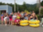Cherokee Rapids Information / Pricing
