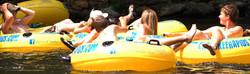 Cherokee Rapids Tubing and Kayaking