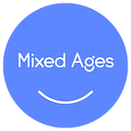 MT Class Logo Mixed Ages Solid Circle BL