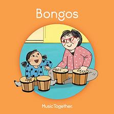 MTOnline SocialTiles BONGOS SongbookCove