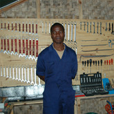 Carlington Kafwabwe