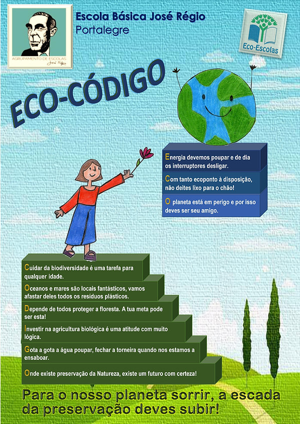 ECO-CODIGO - Poster José Régio 18-19-jpg