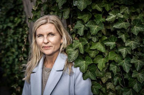 Charlotte Liebak Hansen