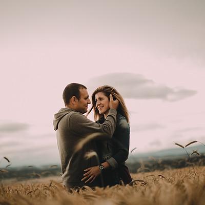 Eva & Jordi