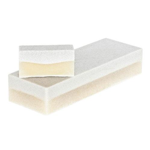 Organic Peppermint & Pumice Soap