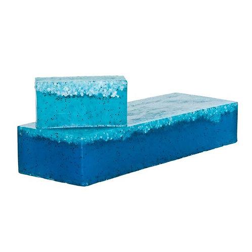 Dead Sea Salt Soap (Mens)