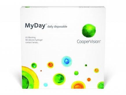 MyDay® daily