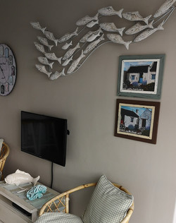 Seagull - Lounge