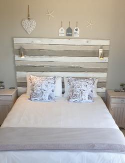 Seagull - Main Bedroom