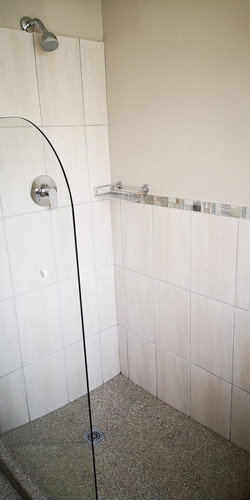 Seagull - Bathroom