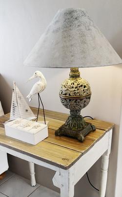 Seagull - Décor