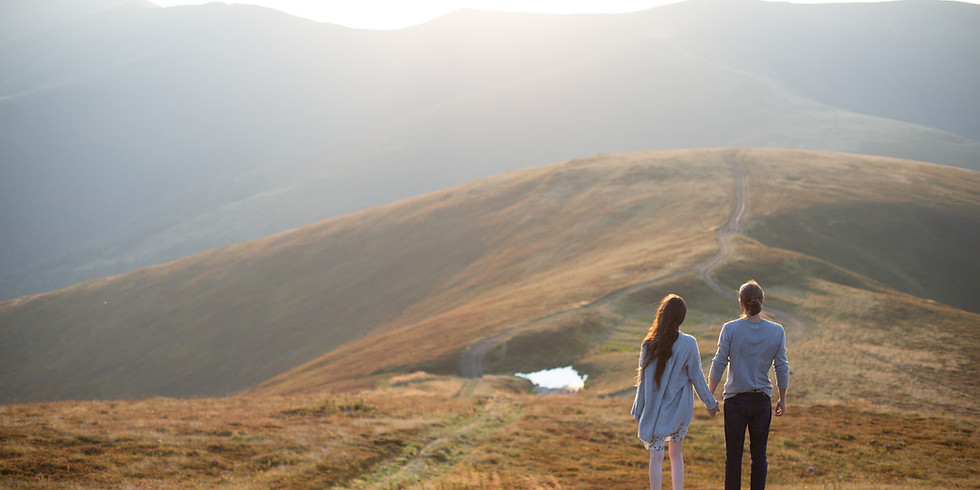 The Body Holds the Key - Healing Trauma