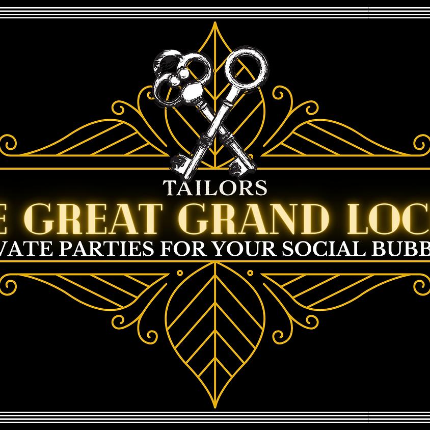 The Great Grand Lock-In