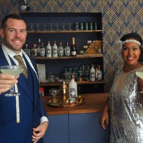 Gin Bar Unleashes The Roaring Twenties In Leeds