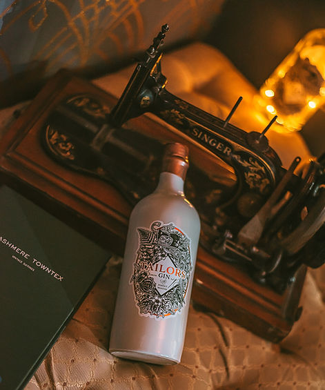 Tailors Craft Gin