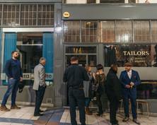 Tailors Leeds Grand Arcade