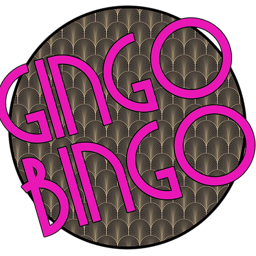 GINGO BINGO!