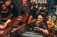 Leeds speakeasy bar