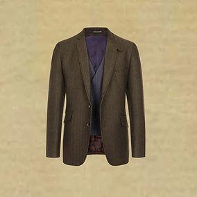 Bespoke Casual Leeds Tailor