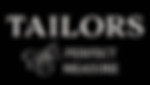 Tailors black white logo.png