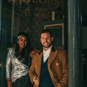 Q&A: Discover the Leeds shop that is a tailors by day, gin lounge by night
