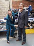 The Gentleman's Tailor Leeds
