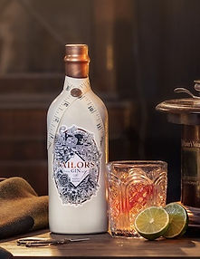 Bespoke Leeds Gin