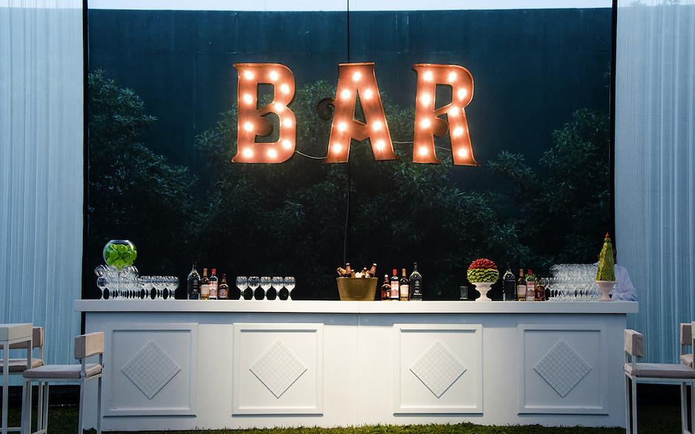 Mobile Bar Hire Leeds
