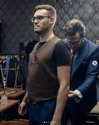Mens Tailor Leeds