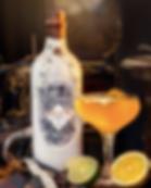 Cocktail Bar Leeds