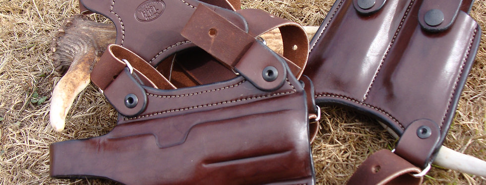 Standard Classic Style Shoulder Holster