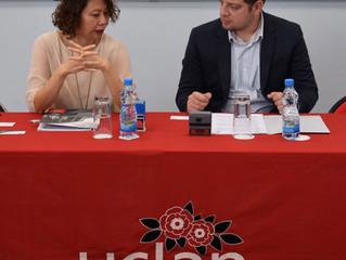 Μνημόνιο Συνεργασίας με το Πανεπιστήμιο UCLan Cyprus