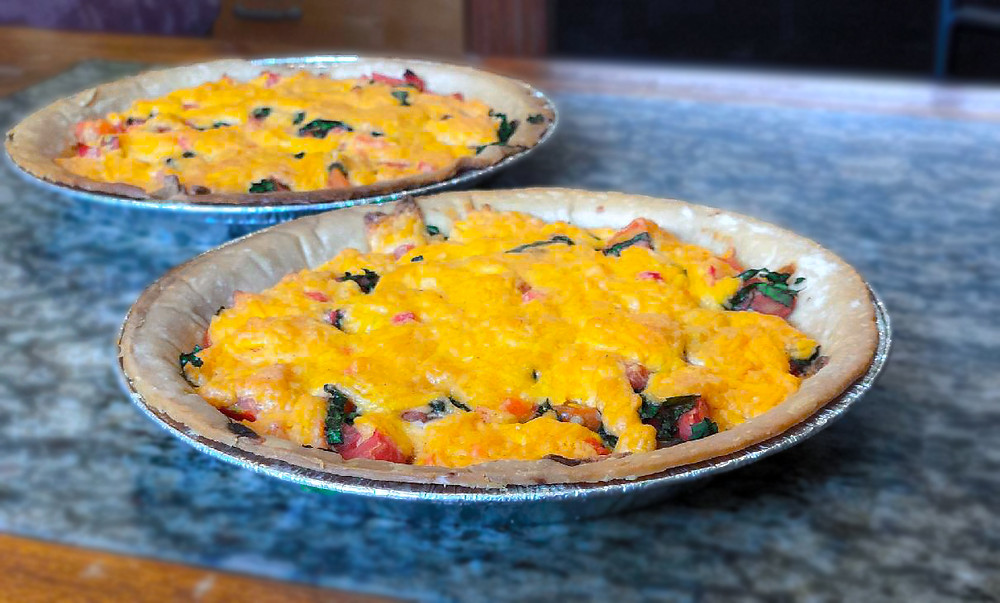 This delicious Tomato Basil Pie is super juicy and comforting. It is a Southern tomato pie dish that has sugar and basil and cheese, especially pimento cheese and onions. There is something for the whole family, and this pie with tomatoes and basil has lots of nutrition in it as well. This recipe for tomato and basil pie is super simple and yummy, with easy to follow instructions and great fresh ingredients. Enjoy cooking!