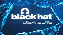 Black Hat USA 2016