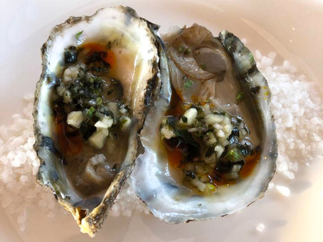 How to Make Perfect Oysters