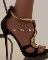 Giuseppe Zanotti Venere campagna pubblicitaria