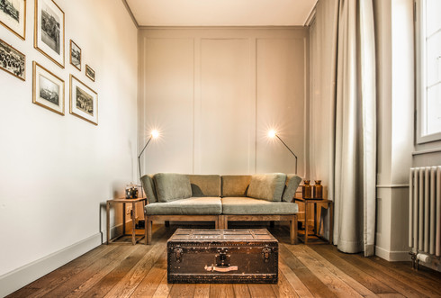 Zollhaus - One Suite Hotel