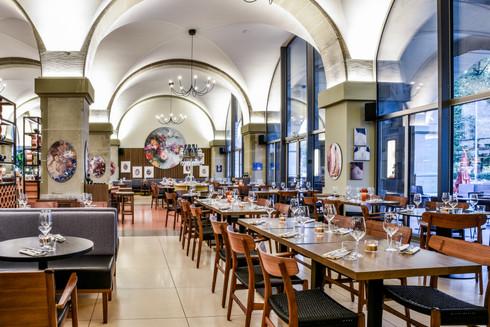 ristorante più
