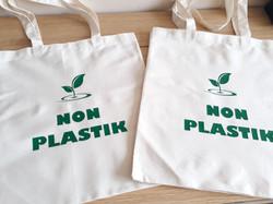 Non Plastik