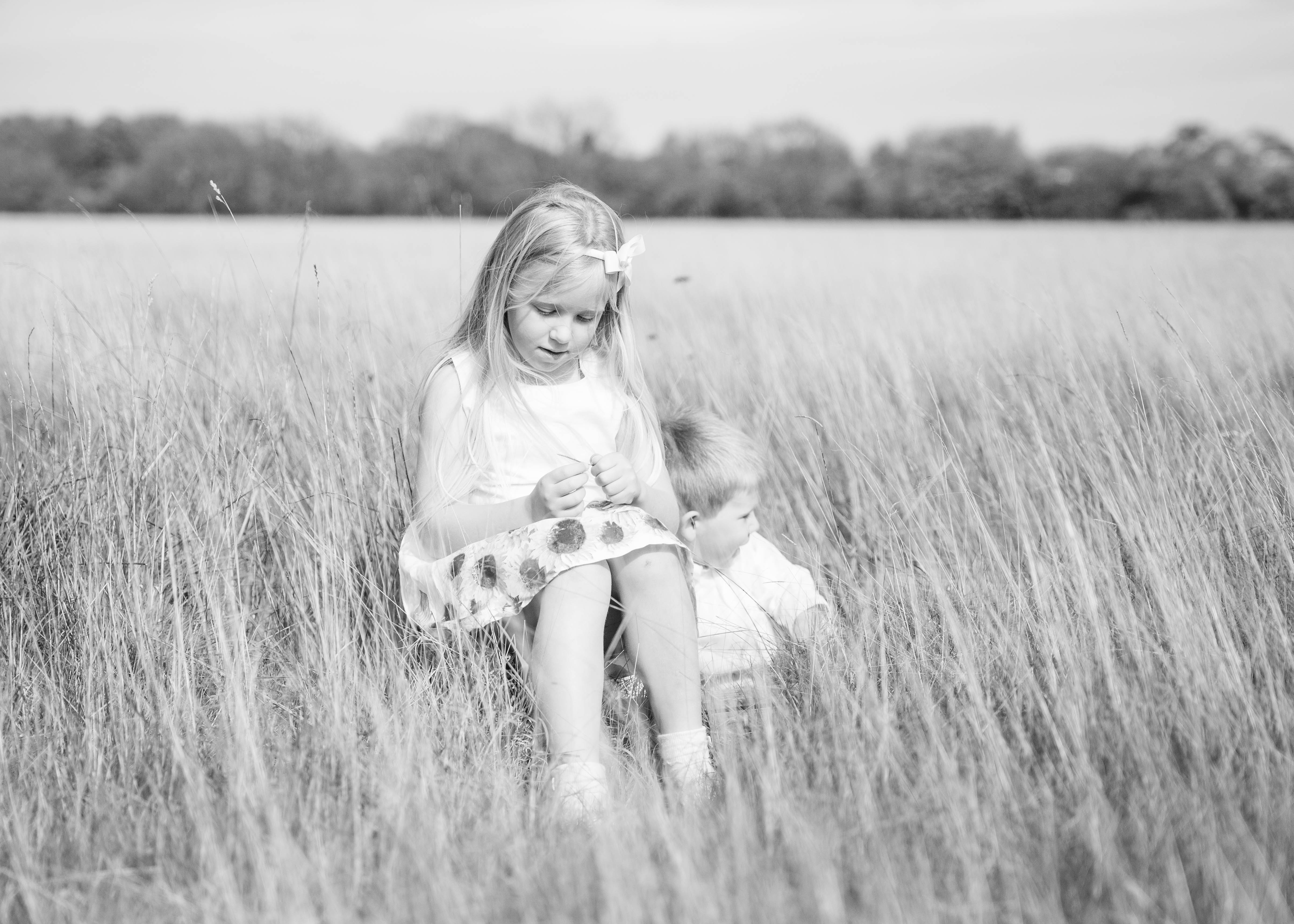 Kempston family photographer