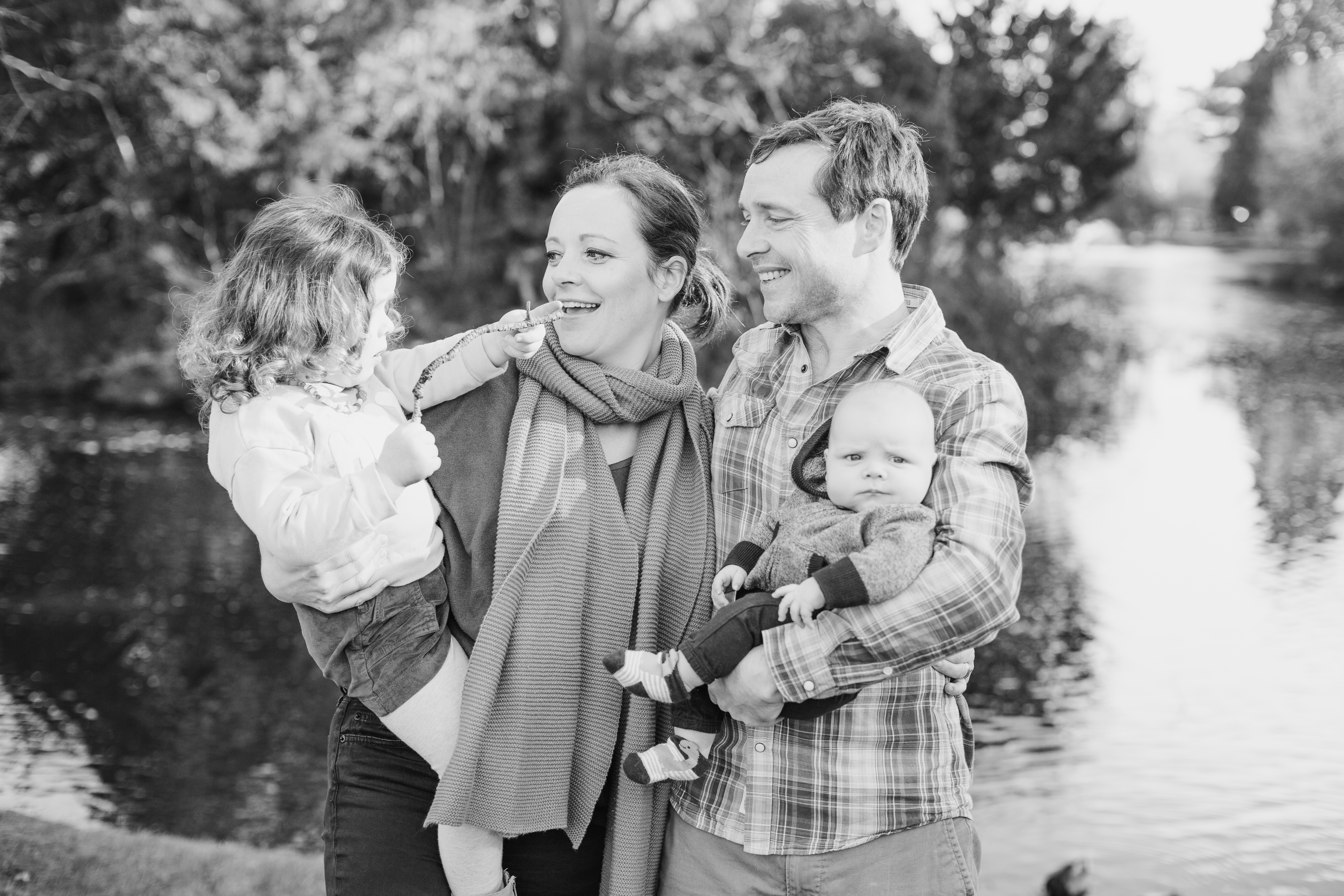 Family photographer bedfordshire