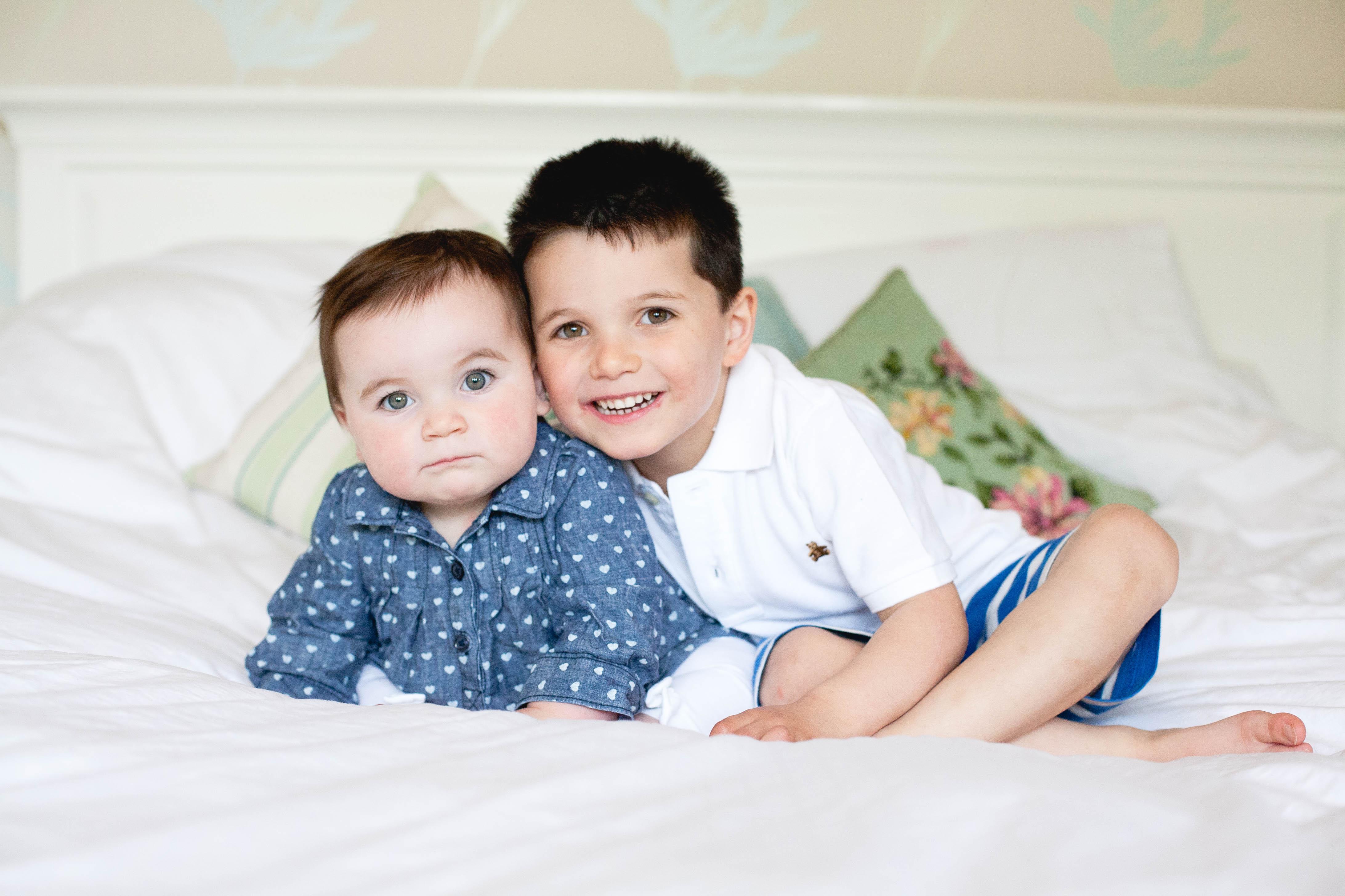 family portrait photographer Bedford
