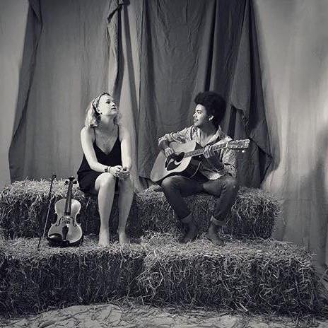 Ella Spencer + James Hutchinson