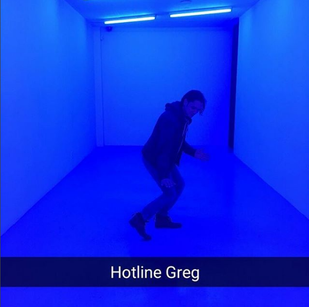 hotline greg