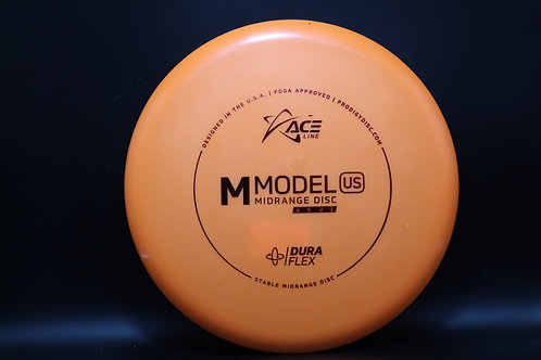 Prodigy DuraFlex M Model US