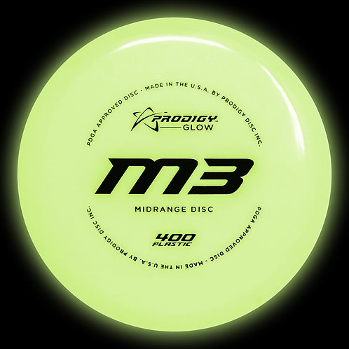 Glow 400 M3 Midrange