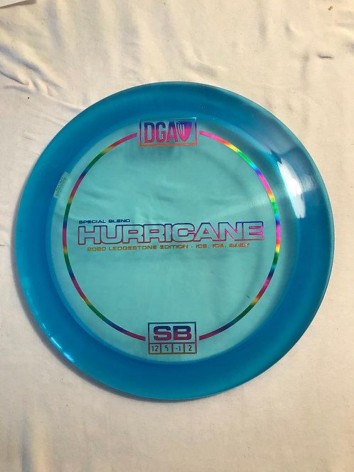 DGA Hurricane