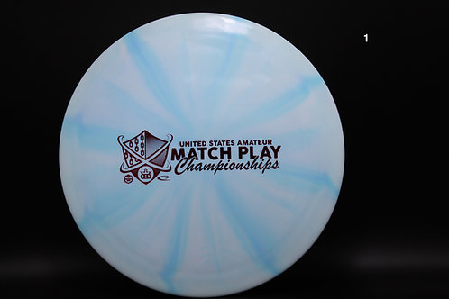 Latitude 64 Goldline US Ams Match Play Pioneer