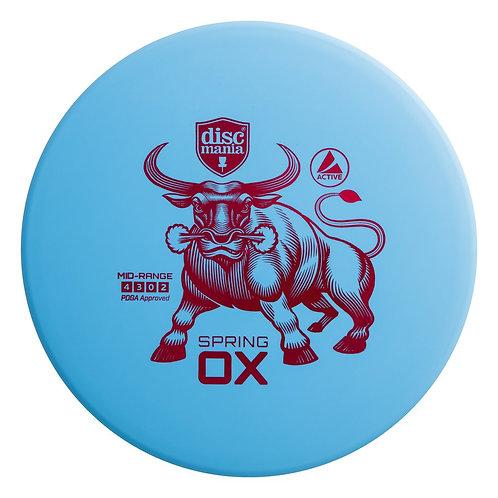 Active Spring Ox Mid-Range