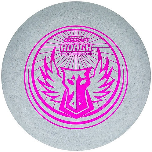 "Discraft Brodie Smith ""Bro-D"" Rubber Blend Roach"